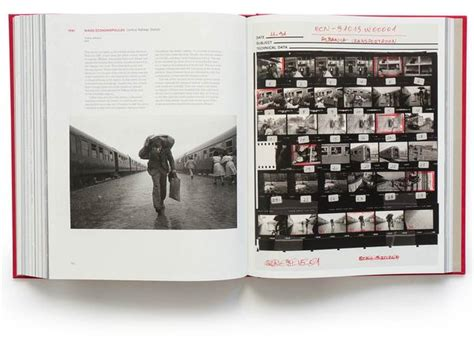 magnum contact sheets intl magnum contact sheets marc riboud eiffel tower painter