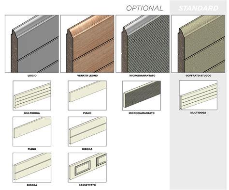 pannelli per portoni sezionali portoni mira ideali per ogni tipo di applicazione industriale