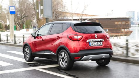 captur renault 2015 renault captur tested why small crossovers are so