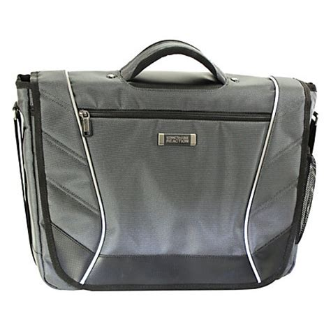 Office Depot Laptop Bags by Kenneth Cole Reaction Laptop Messenger Bag For 16 Laptops