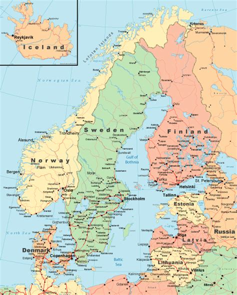 Scandinavian Roots Amp Branches 187 Scandinavian Genealogy Help