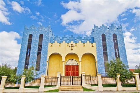 churches in melbourne australia