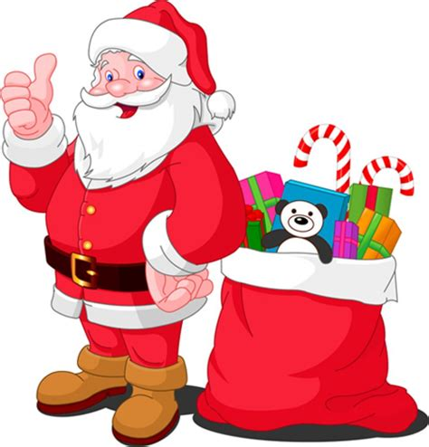 santa claus training secrets revealed the blog of justin