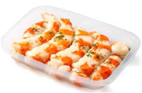 come si cucinano i gamberetti surgelati consumatori attenzione al surimi 232 pesce macinato pi 249