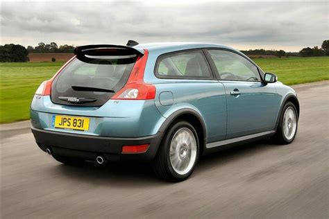 volvo c30 diesel review volvo c30 2006 2009 used car review car review rac