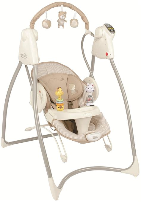 graco euro swing graco swing and bounce benny bell