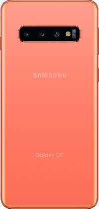 Samsung Galaxy S10 Xfinity by Samsung Galaxy S10 From Xfinity Mobile In Flamingo Pink