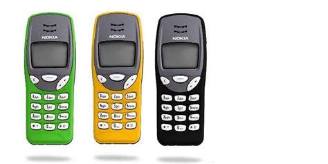 Casing Nokia 8110 5 teknologi pada nokia yang menginspirasi smartphone saat ini