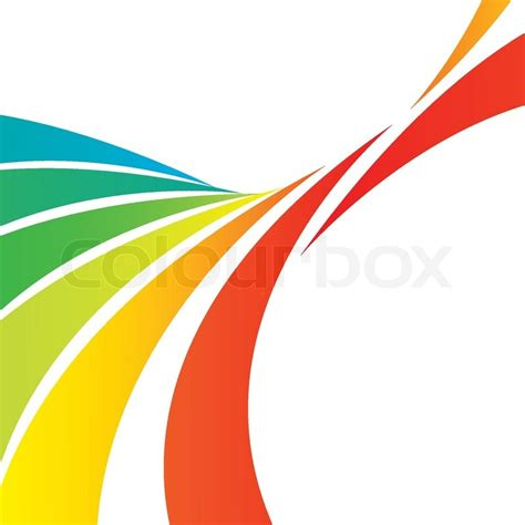 design art files a colorful abstract design template with plenty of