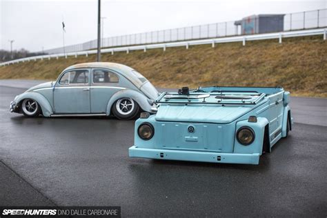 volkswagen thing stance the thing speedhunters