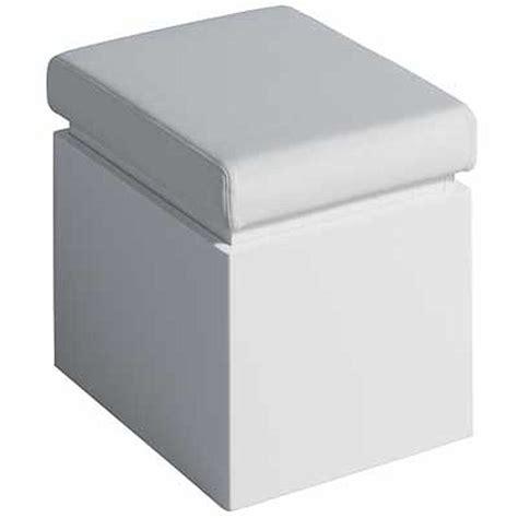 bathroom seat storage twyford all bathroom seat with storage ta0901wh