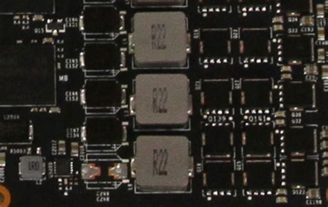 inductor humming noise nvidia gtx 970 coil whine issue raises customer concerns