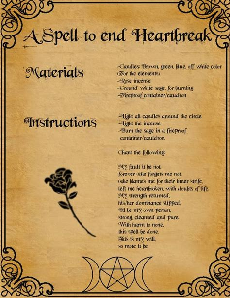 Spell Hematite 189 best images about my book of shadows on