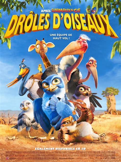 film anime a voir dr 244 les d oiseaux film 2011 allocin 233