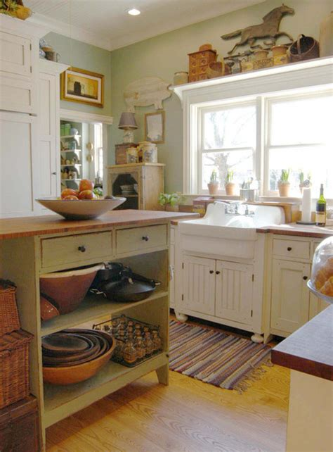 traditional cottage kitchens 1890 cottage style kitchen traditional cincinnati by