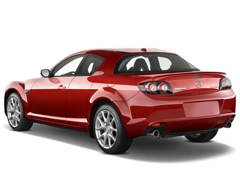 how cars run 2009 mazda rx 8 navigation system 2009 mazda rx 8 reviews and rating motor trend