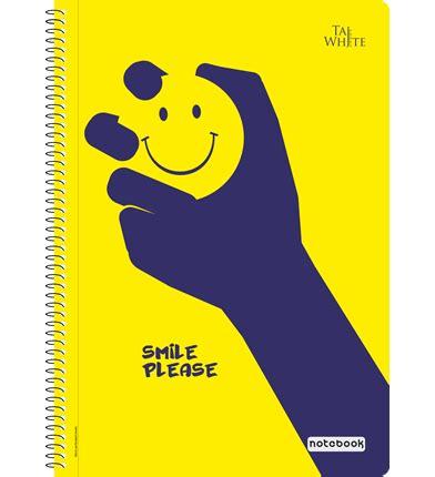 Spiral Kawat A4 7 8 Hitam Best Seller buy spiral notebook a4 29 7 21 cm tw unruled pg120