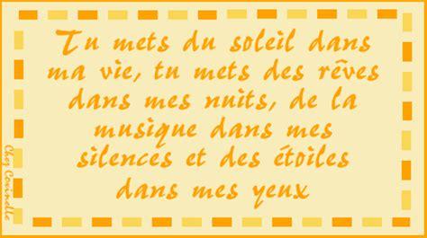 Petits Mots D Amitie Mots Touchant D Amiti 233
