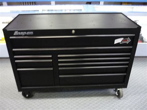 find snap on kra2422 tool box toolbox 10 drawer motorcycle