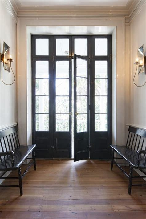 vintage foyer chests design ideas - Vintage Foyer