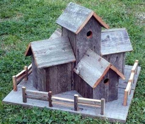 pallet wood birdhouse plans pallet wood projects