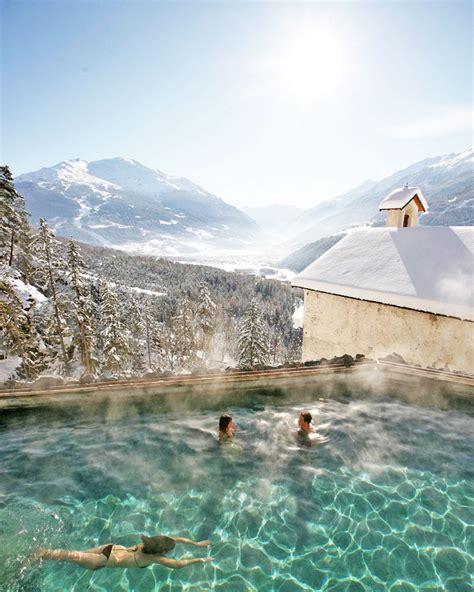 hotel bagni bormio ski and spa bormio pass wellness ski in bormio