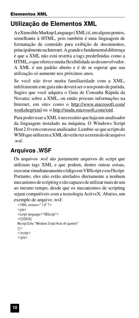 Apostila manual completo - windows-script-host