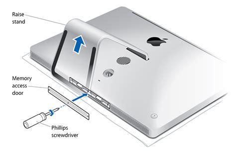 mac mini late 2009 ram upgrade late 2009 imac 27 quot i7 upgrade options macrumors