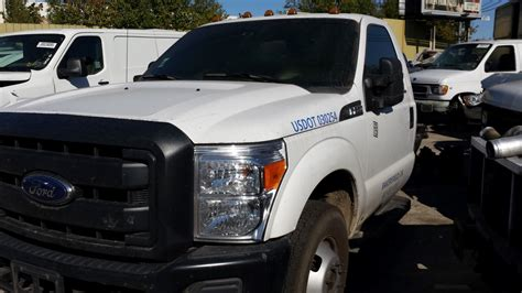 what is the gas mileage of a ford 6 2l v8 f350 autos post