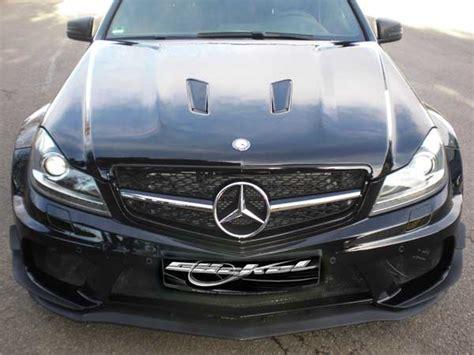 W204 Chromleisten Folieren by Mercedes Benz Tuning Mercedes Tuning Mercedes Styling C