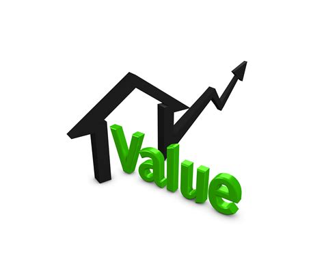 your home and town influences market value grants pass