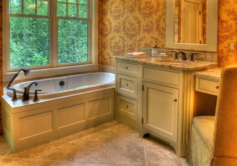 Handmade Bathroom Cabinets - custom bathroom cabinets trellischicago