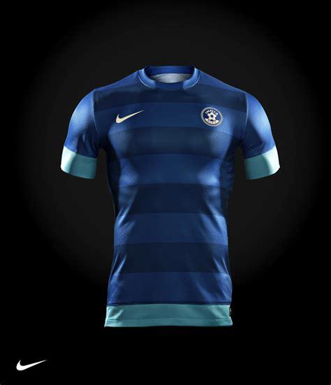 T Shirt Prancis nike unveils india national football team kit nike news