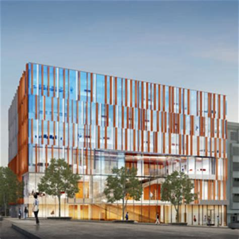 Cornell Tech Mba Class Profile by 25m Gift Supports New Mba Center In Collegetown
