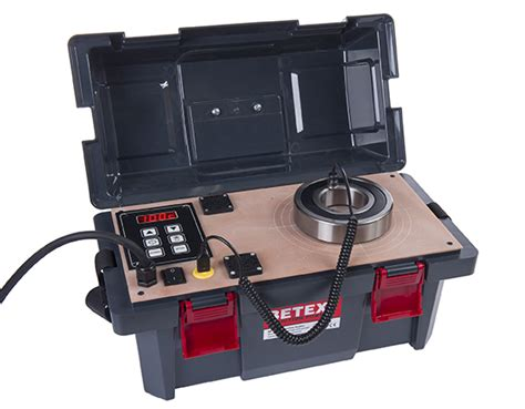 induction heater bega betex portable induction heaters for bearings up to 50 kg mounting bega special tools