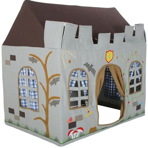 play tent house s castle children s playhouse play tent wendy