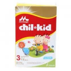 Morinaga Chilkid Reguler 800gr Vanila babyzania belanja perlengkapan bayi di babyshop murah dan lengkap