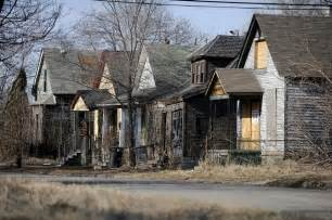 the decline of detroit and its bankruptcy advice about