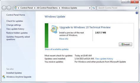 how to update to windows 10 how to update windows 7 or 8 to windows 10 using windows