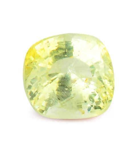 Yellow Sapphire Ceylon Sa106 maharani gems ceylon yellow sapphire buy maharani gems ceylon yellow sapphire in india