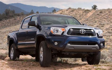 Toyota Tacoma Cost Photos 2012 Toyota Tacoma Price