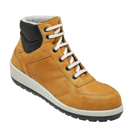 lightweight safety boots for parade footwear brazza honey s3 lightweight womens