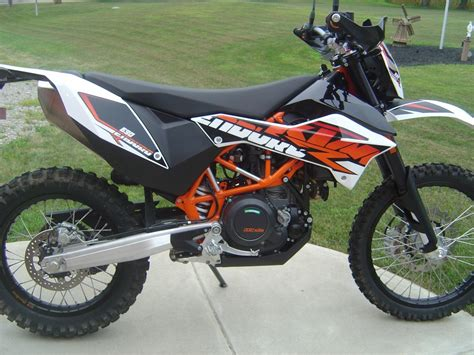 Used Ktm Enduro Motorcycles For Sale 2015 Ktm 690 Enduro Changes Autos Post