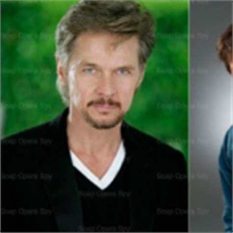 days of our lives spoilers stephen nichols peter reckell general hospitals spoilers are courtney matthews or