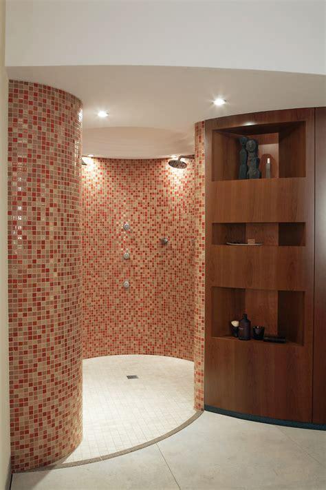 design dusche die sauna mit duschbereich die design sauna charisma