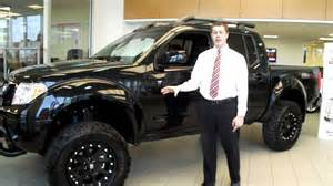2012 Nissan Frontier Lift Kit Barry Harrison Manager S Special 2009 Pro 4x Frontier