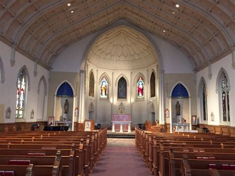 churches st petersburg fl