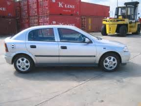 1999 Opel Astra 1999 Opel Astra Pictures For Sale