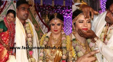radhika daughter marriage photos   Fashionworldhub