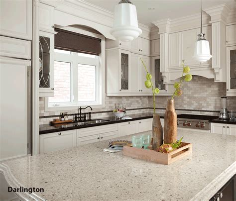 Cambria Quartz Countertops Cambrian Collection at Bath